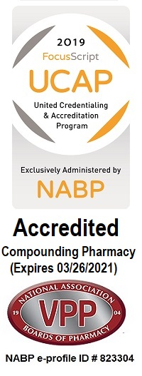 Pharmacy Certificate Details